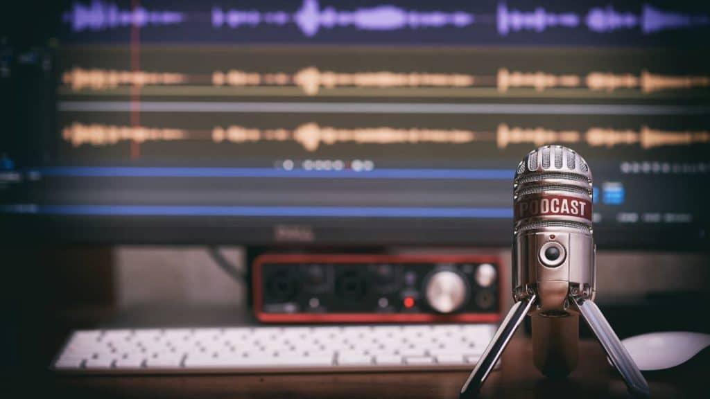 Recherche-Ergebnis: Musik für meinen Podcast!